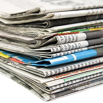 press-paper